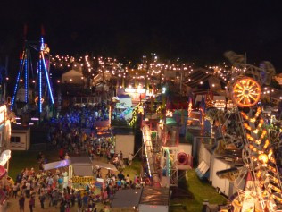Plan your visit to the Middlesex County Fair Association in East Brunswick, NJ
